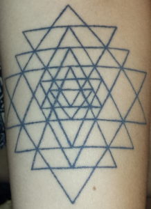Geometric Austin PicoSure Laser Tattoo Removal