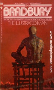 Illustrated Man Cover Austin PicoSure Laser Tattoo Removal